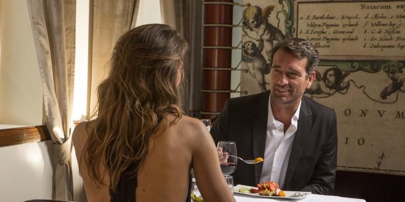 Al Novecento Ristorante Gourmet & Bistrot è Social Table