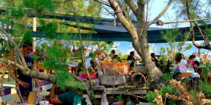 Bar sulla spiaggia: 5 chioschi per 5 colazioni (e non solo!) in Veneto