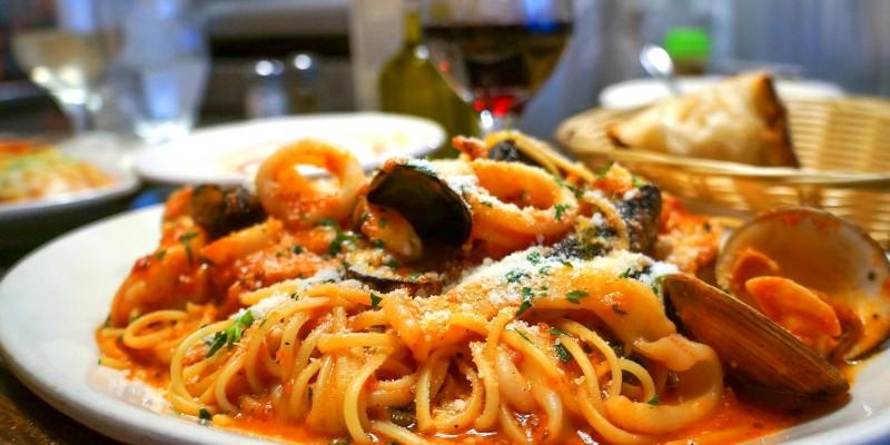 Megamangiate di pasta: ecco dove in 7 locali a Treviso