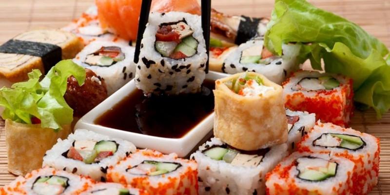 Il sushi migliore del sud Salento?Ti consiglio 5 posti in cui mangiarlo