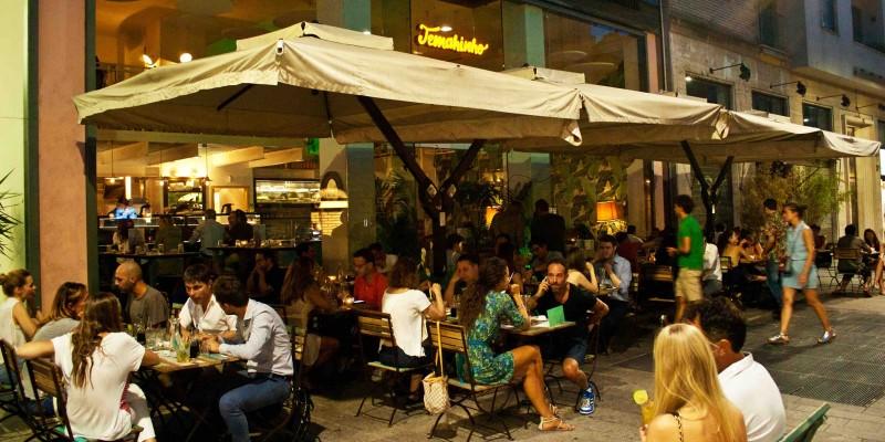 Mangiare latino-americano a Milano: gli indirizzi da non perdere