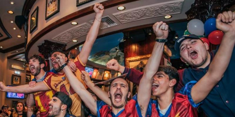 Non solo calcio, ecco i locali dove vedere lo sport live a Roma
