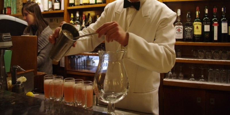 Il migliore cocktail del mondo è nato a Venezia
