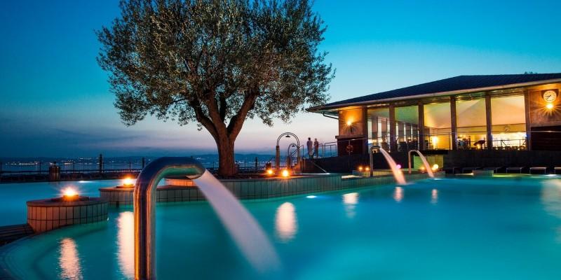 Weekend alla Spa: dove prendersi un assaggio di vacanza in Veneto