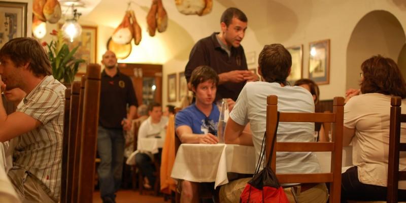 I ristoranti tipici a Firenze, ecco dove mangiare toscano in centro e in Oltrarno