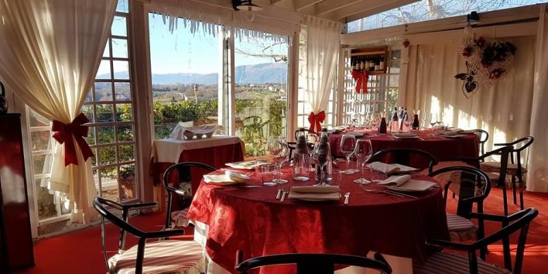 Le mie osterie romantiche in provincia di Treviso dove prenotare una cena a due