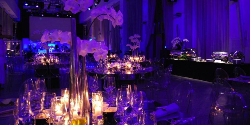 Ti racconto come ho organizzato la festa aziendale in stile Grande Gatsby