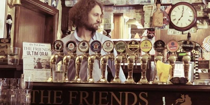 Pub a Milano: ecco i migliori dove bere una birra