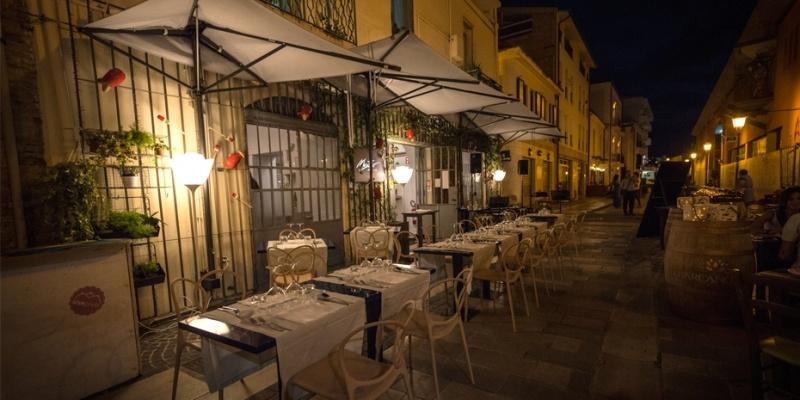9 posti fantastici per mangiare nel borgo, a Pescara e dintorni