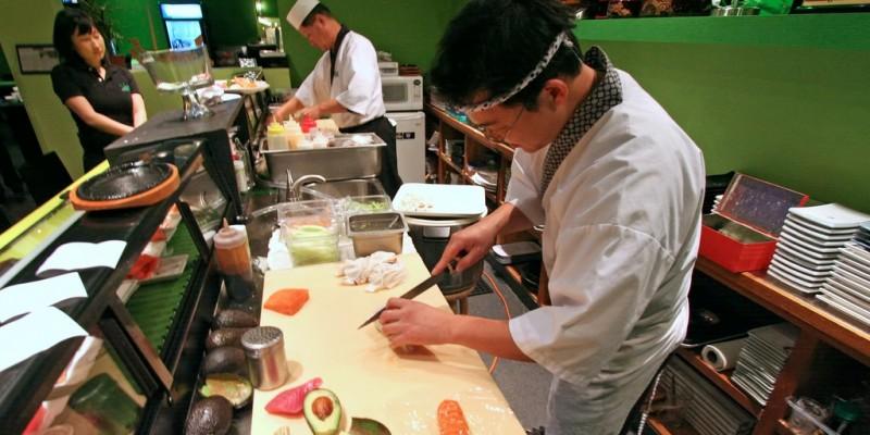I ristoranti di Sushi da non perdere nel Salento.