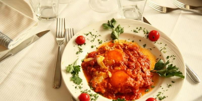 I 5 ristoranti di cucina giudaico romana che devi provare a Roma