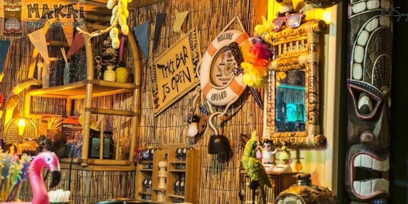 I Tiki Bar di Roma da provare. Atmosfere esotiche sotto l'ombra del Colosseo