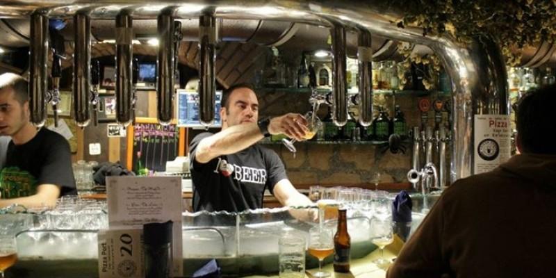 Dove bere ottime birre artigianali a Roma