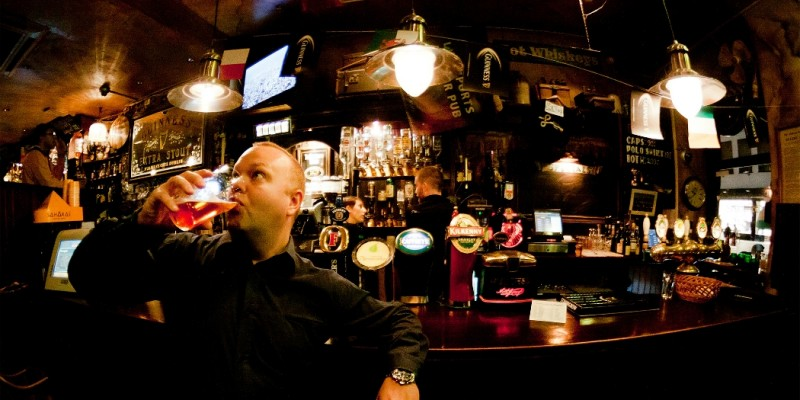 I 7 migliori Irish pub di Roma