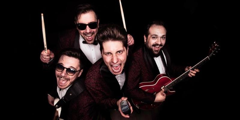 Aperitivo & Musica live: vi presento la domenica del Contrabar