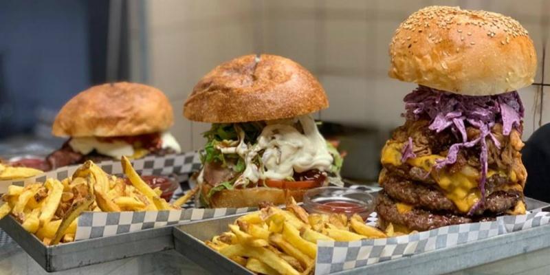 Guida (quasi) definitiva agli hamburger romani da provare entro la fine dell'inverno