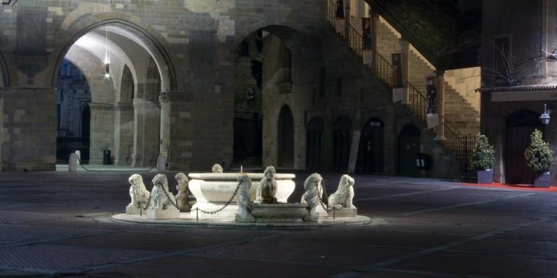 Per chi ama fare tardi, 5 idee per la notte a Bergamo