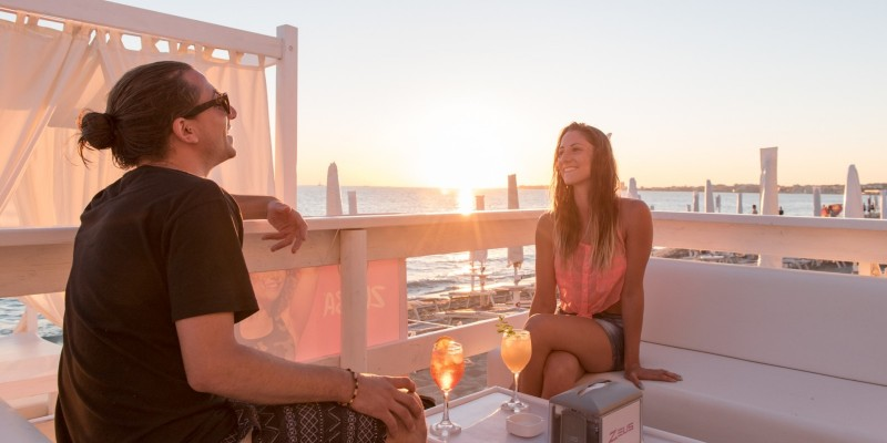 Aperitivi in spiaggia nel Salento, 7 posti che devi provare a tutti i costi