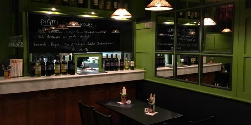 Film e poi cena o cena e poi film? 9 locali dove andare a mangiare vicino ai cinema di Firenze