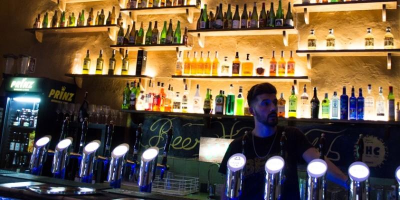 Beer House Club. Cultori della birra artigianale, questo è il locale in Santa Croce da non perdere