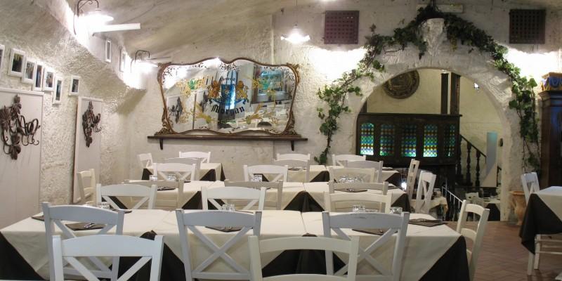 I piatti tipici di Matera da mangiare nei suoi locali