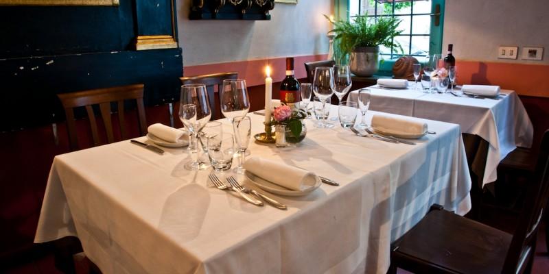 Metti una sera a cena alla Cucina del Garga fra piatti storici e due chiacchiere con lo chef