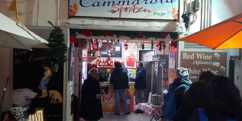 La classifica dei migliori spritz di Napoli