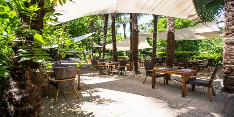 5 ristoranti con giardino in Veneto per fare sempre colpo