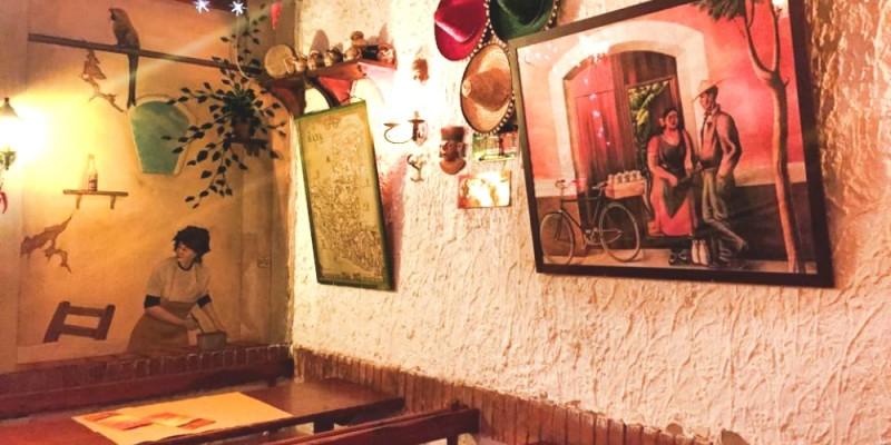 La cucina sudamericana a Napoli: 3 ristoranti per gli amanti dei sapori decisi