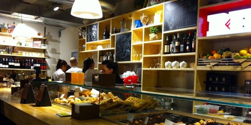 Librerie gourmet a Firenze: buone letture e piatti del giorno tra bestseller e romanzi
