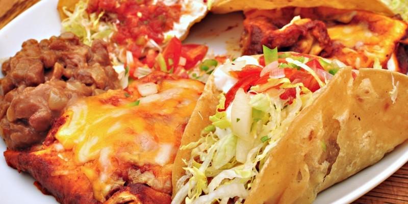 Voglia di cucina messicana o texana? I migliori ristoranti tex-mex a Treviso e provincia