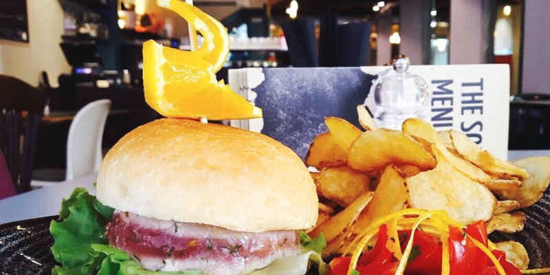 I migliori fish burger del Veneto sono 7 e dovresti provarli tutti