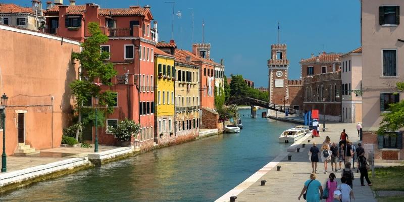 Cosa fare il weekend del 22, 23 e 24 marzo a Venezia