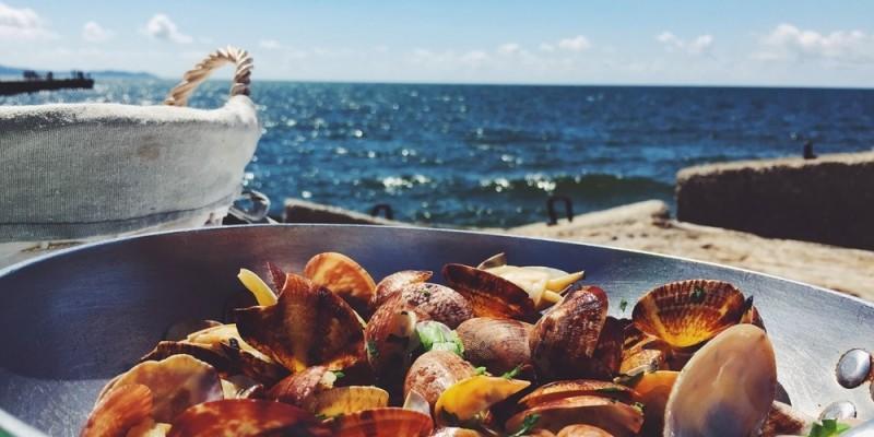 7 posti a Pescara e dintorni che hanno ancora il sapore dell'estate