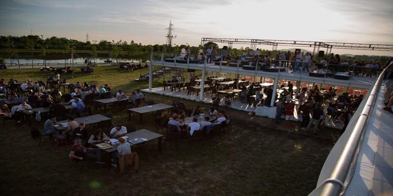 I migliori locali di Bergamo per l'estate