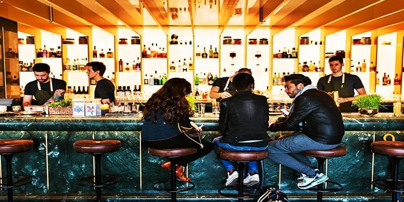 I migliori bar del mondo: dove preparare cocktail è un'arte