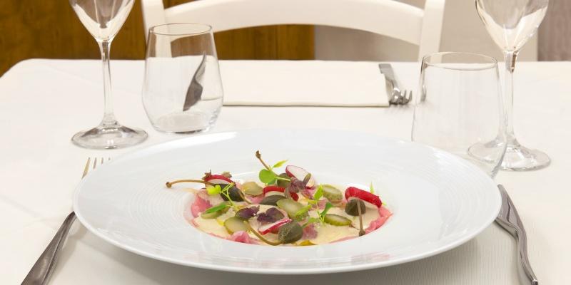 Cena gourmet: 5 ristoranti  in Lombardia che dovrebbero essere stellati