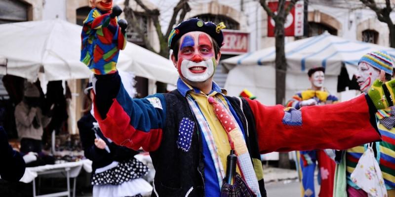 Dove festeggiare il Carnevale e il Martedì Grasso a Bari e provincia
