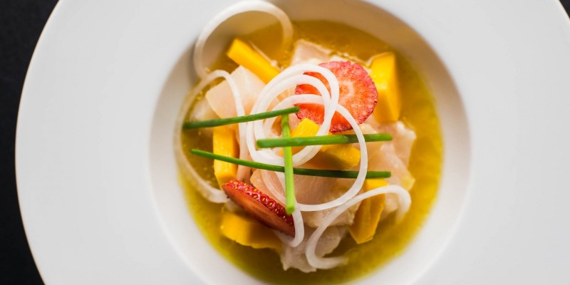 Ceviche: 5 ristoranti dove assaporarlo a Milano