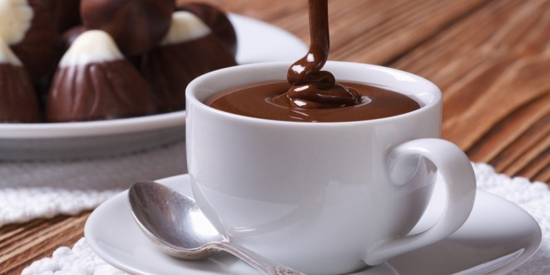 Cioccolata calda che passione! 5 locali fra Treviso e dintorni dove berla