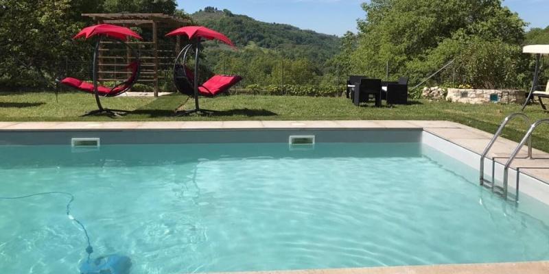 A due passi da Roma: i 5 migliori agriturismi e resort con piscina