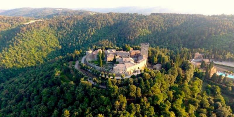 Gargonza Music Festival: Musica al Castello, a pochi chilometri da Monte San Savino