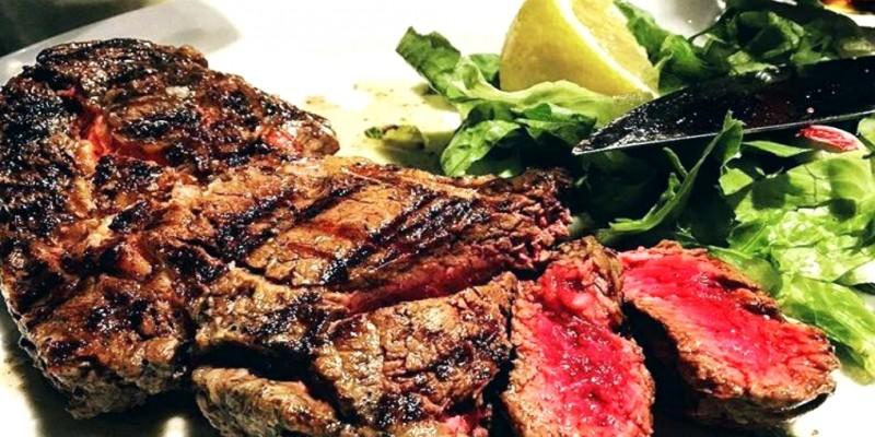 Le 10 bisteccherie più amate di Roma