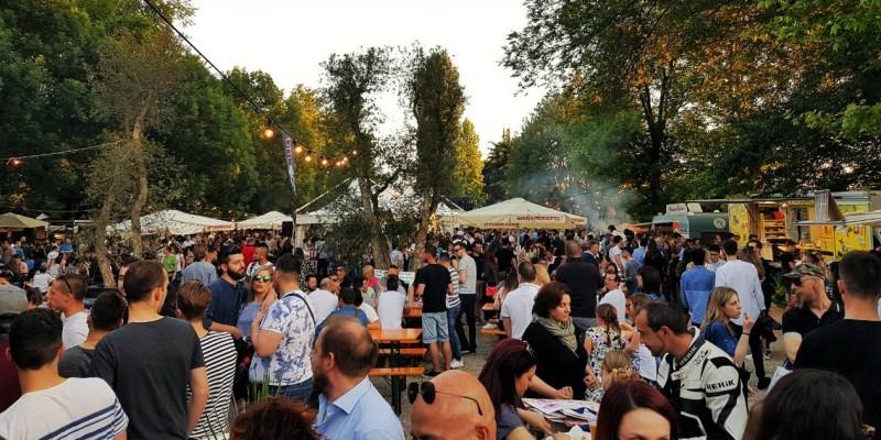 Estate 2017: gli Street Food Festival in Italia