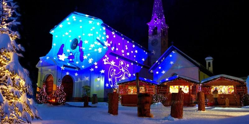 I mercatini di Natale 2016 in Lombardia