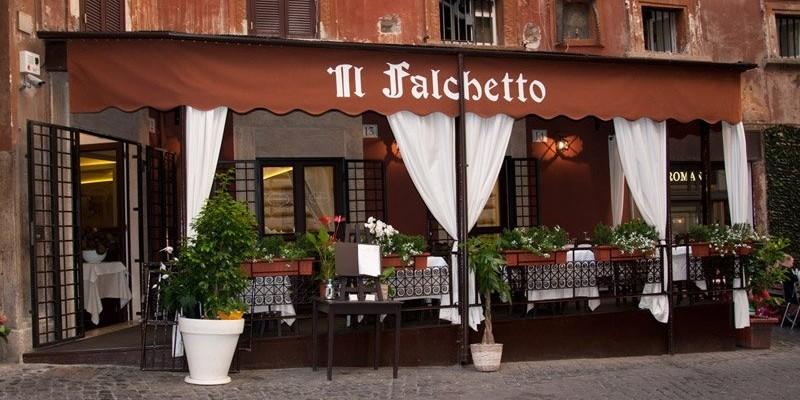 Le migliori botteghe storiche di Roma dove cenare
