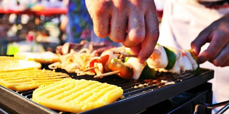 Le 10 regole d'oro della grigliata perfetta