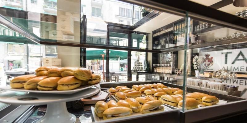 Dove mangiare i migliori panini di Firenze