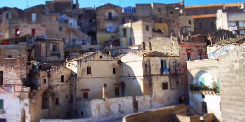 4 locali per 4 borghi antichi nella provincia di Bari