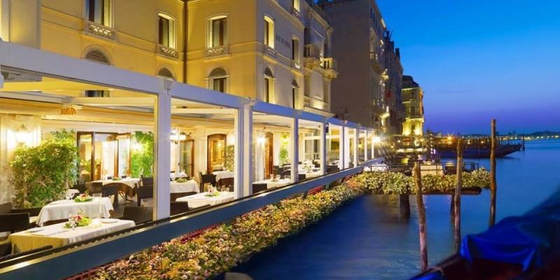 I ristoranti con veranda in Veneto che non puoi perderti